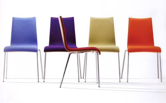 Easy/FC chair from Parri