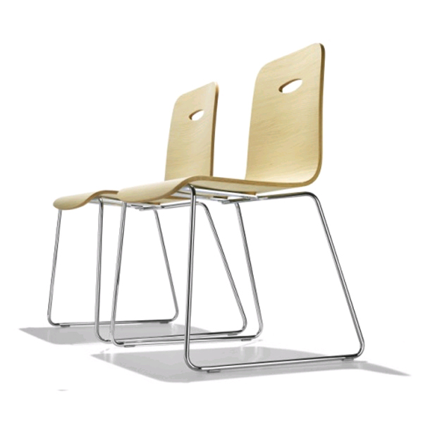 Gulp chair from Parri