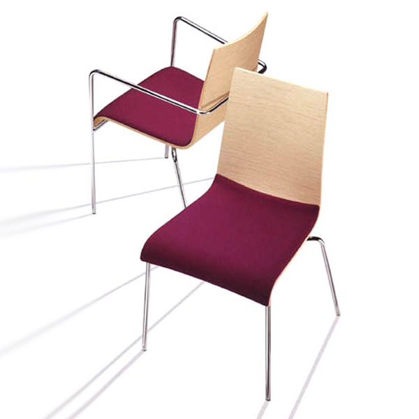 Easy/SC chair from Parri