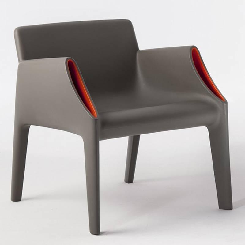 Kartell Magic Hole Chair Plastic Contemporary Sofa
