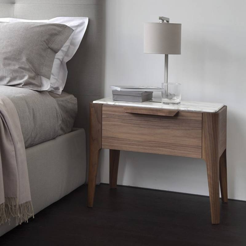 porada ziggy nightstand end tables rectangular top 14953 | 60361