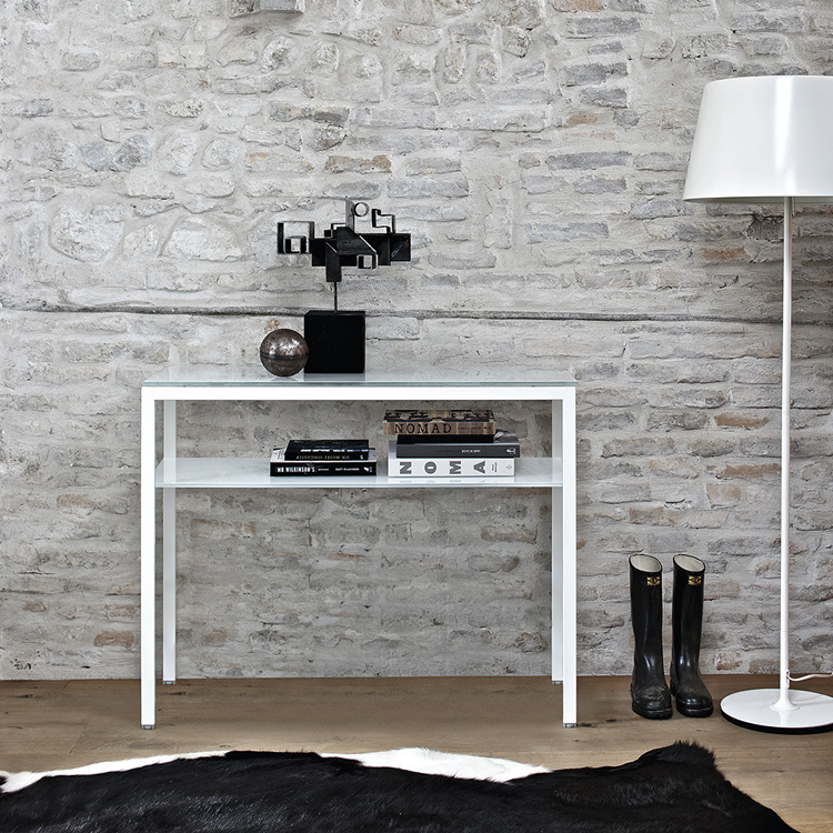 Hip Hop Console table from Bontempi