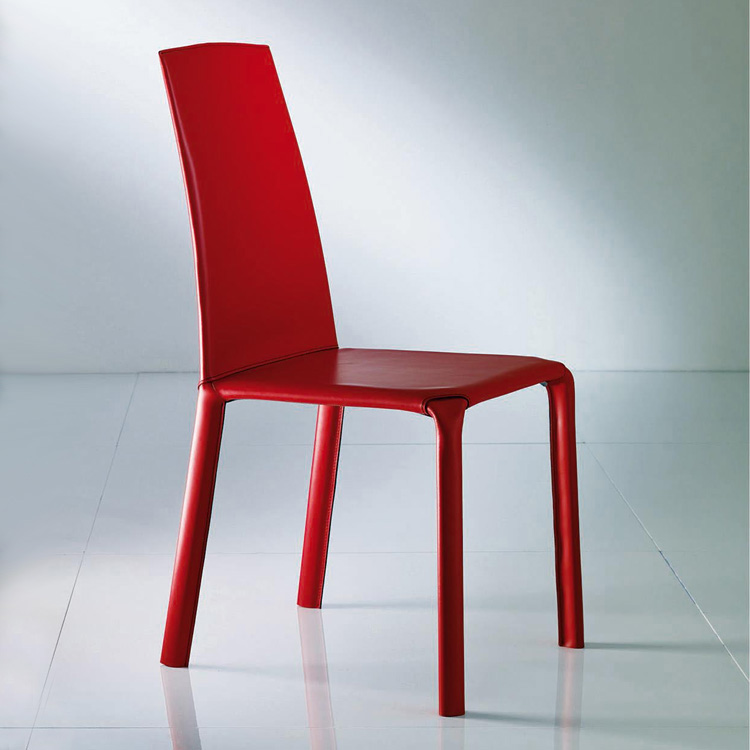 Alice H chair from Bontempi, designed by  R&D Bontempi Casa