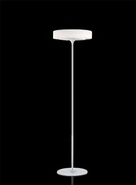 Eero Floor lighting from Kundalini, designed by Roberto and Ludovica Palomba