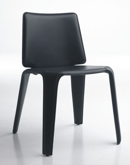 Mood chair from Pedrali, designed by Daniele Lo Scalzo Moscheri