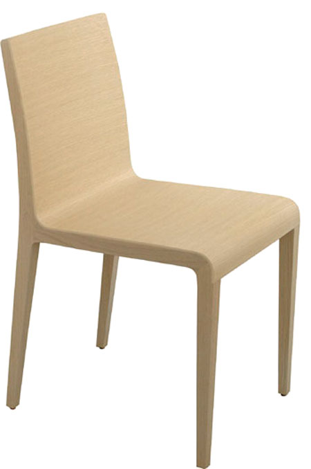 Young chair from Pedrali