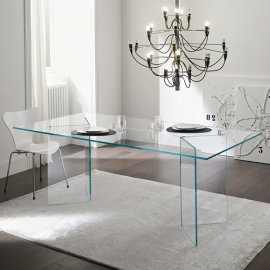Bacco Dining Table by Tonelli