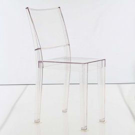 La Marie Chair Chairs by Kartell