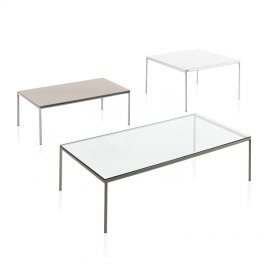 Diagonal Coffee Table by Bontempi