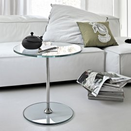 Sirt End Table by Bontempi