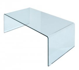 Curvo End Table by Miniforms