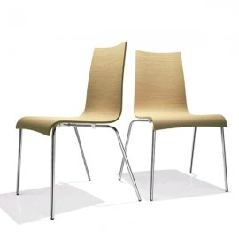 Easy Chairs by Parri