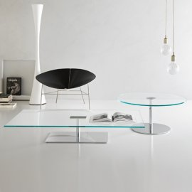 Farniente Coffee Table by Tonelli