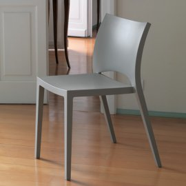 Aqua Chair by Bontempi