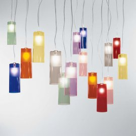 Easy Lighting by Kartell