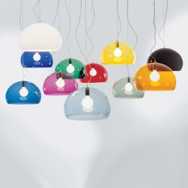Icon Lighting by Kartell