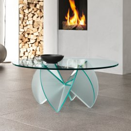 Rosa del Deserto Coffee Table by Tonelli