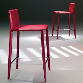 Linda Stool by Bontempi