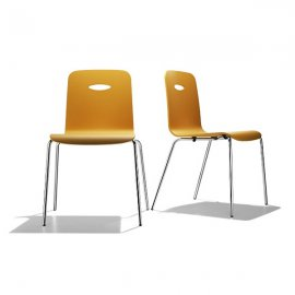 Gulp 16 Chairs by Parri