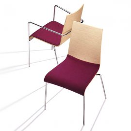 Easy/SC Chair by Parri