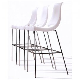 Chiacchiera Bar Stools by Parri