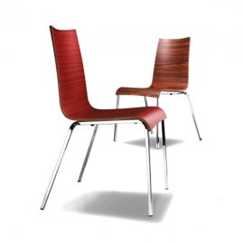 Easy Q Chair by Parri