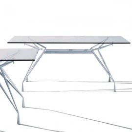 Apollonio Dining Tables by Parri