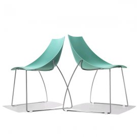 Hoop Chair by Parri