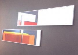 Riflesso Mirrors by Doimo