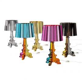 Bourgie Lighting by Kartell