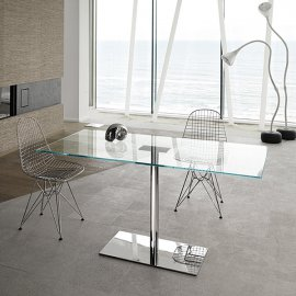 Farniente Alto Dining Table by Tonelli