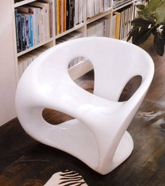 Hara Chairs by Kundalini