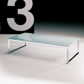 Hip Hop Coffee Table by Bontempi