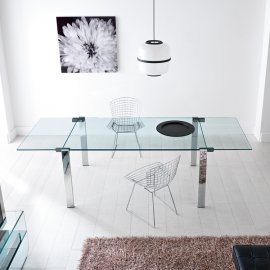 Livingstone Dining Table by Tonelli
