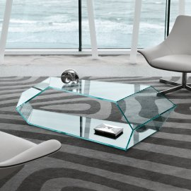 Dekon 2 Coffee Table by Tonelli