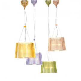 Ge Lighting by Kartell