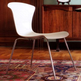 Nihau Chair by Kartell