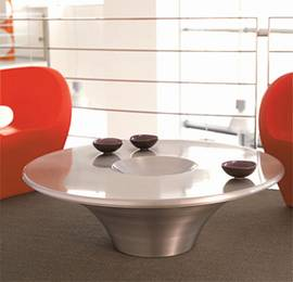 Alien Coffee Table by Cattelan Italia