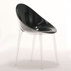 Mr Impossible Chairs by Kartell
