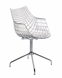 Meridiana Chair by Driade
