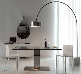 Elvis Dining Table Dining Tables by Cattelan Italia