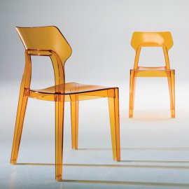 Aria Chairs by Bontempi