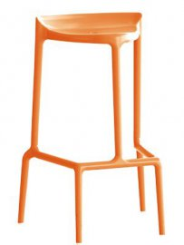 Happy Stools by Pedrali