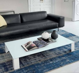 Jean Coffee Table by Sovet