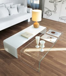 Bridge Coffee Table by Sovet