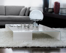 Spider Coffee Coffee Table by Sovet