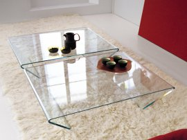 Rubino Coffee Table by Sovet