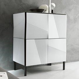 Psiche C Cabinet by Tonelli