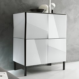 Psiche C Cabinets by Tonelli