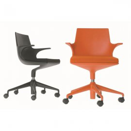 Spoon Chair Office Chairs by Kartell